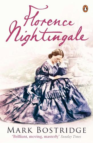 Florence Nightingale: The Woman and Her Legend (Paperback)
