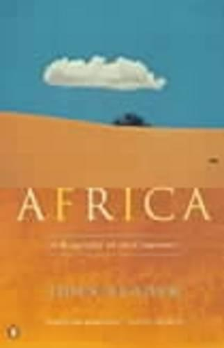 Africa: A Biography of the Continent (Paperback)