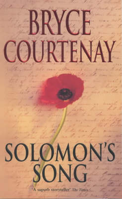Solomon's Song: The Potato Factory Trilogy Bk 3 - Potato Factory Trilogy S. Bk. 3 (Paperback)