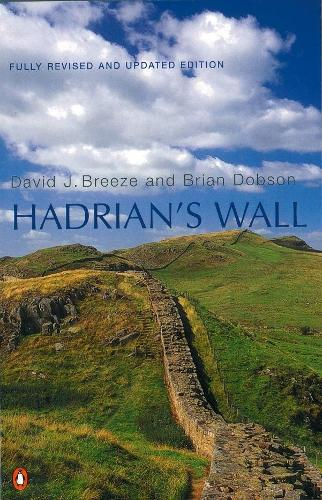 Hadrian's Wall (Paperback)
