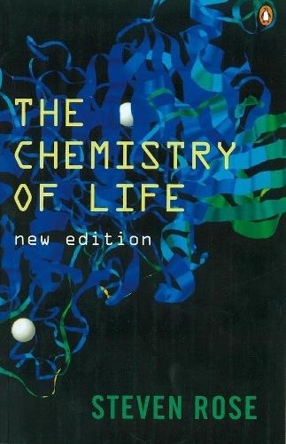 The Chemistry of Life (Paperback)