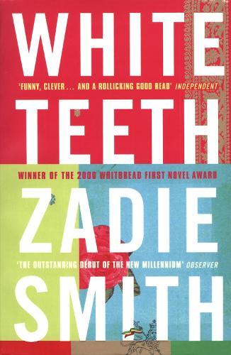 White Teeth - Penguin Essentials (Paperback)