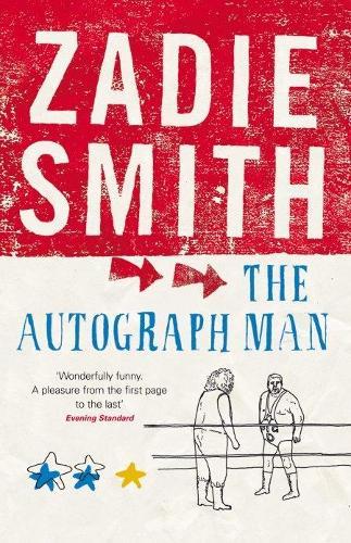The Autograph Man (Paperback)
