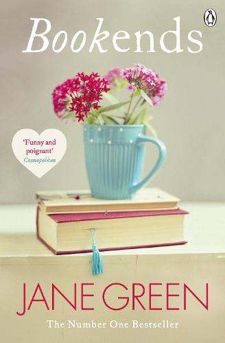 Bookends (Paperback)