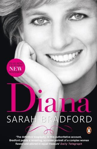 Diana (Paperback)