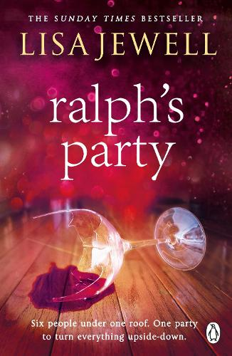 Ralph's Party (Paperback)