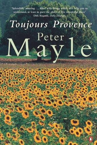 Toujours Provence (Paperback)