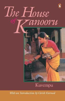 The House of Kanooru (Paperback)