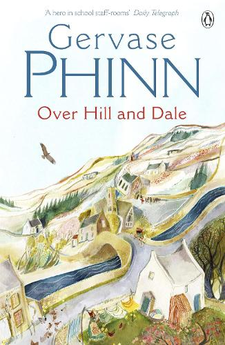 Over Hill and Dale (Paperback)