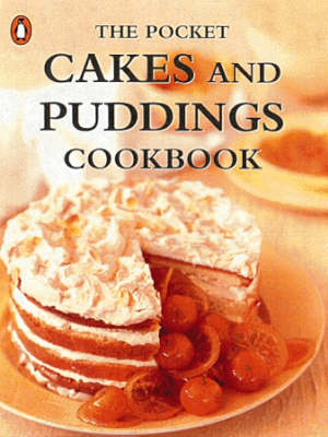 The Pocket Cakes And Puddings Cookbook (Paperback)