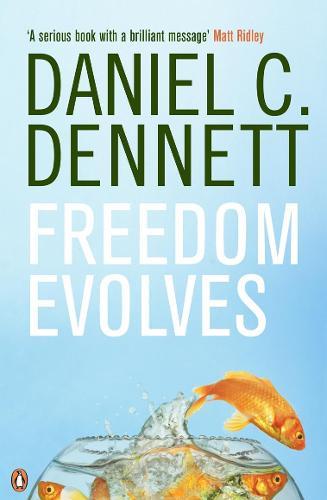 Freedom Evolves (Paperback)