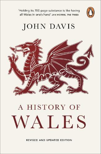 A History of Wales (Paperback)