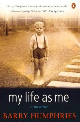My Life As Me (Paperback)