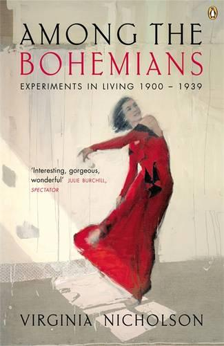 Among the Bohemians: Experiments in Living 1900-1939 (Paperback)