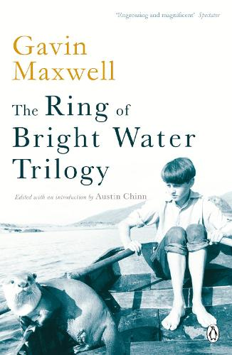 The Ring of Bright Water Trilogy: Ring of Bright Water, The Rocks Remain, Raven Seek Thy Brother (Paperback)