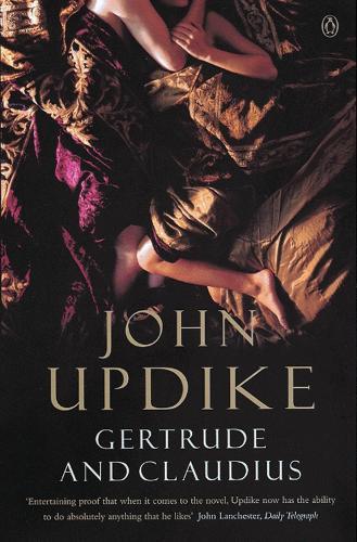 Gertrude And Claudius - Penguin Modern Classics (Paperback)