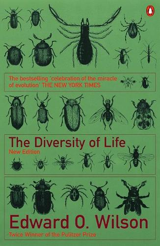 The Diversity of Life (Paperback)