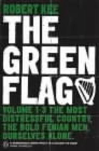 The Green Flag: A History of Irish Nationalism (Paperback)