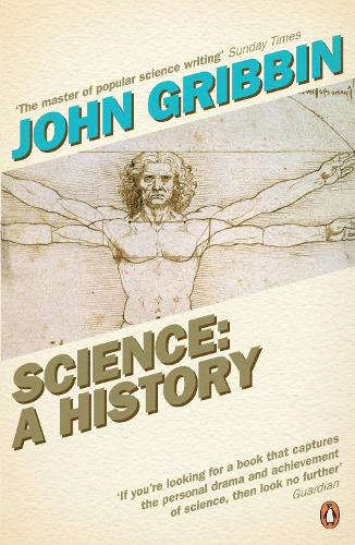 Science: A History (Paperback)