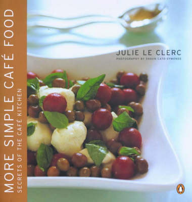 More Simple Cafe Food (Paperback)