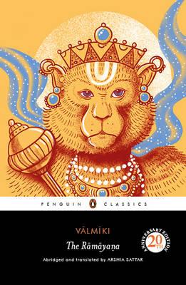 Ramayana (Paperback)