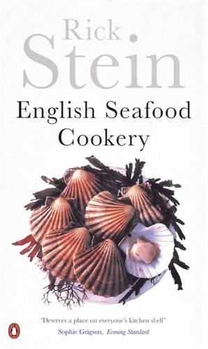 English Seafood Cookery (Paperback)