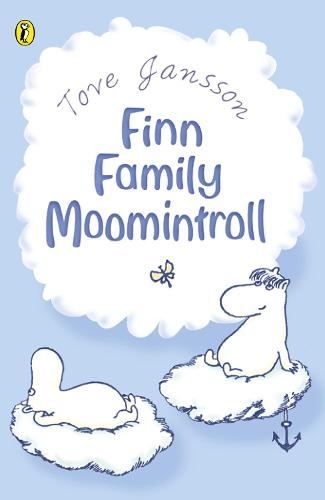 Finn Family Moomintroll (Paperback)