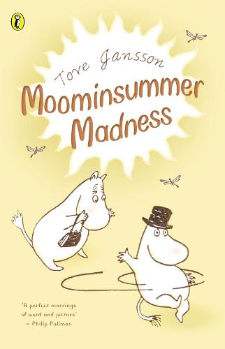 Moominsummer Madness - Moomins Fiction (Paperback)
