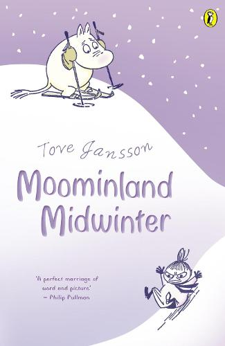 Moominland Midwinter - Moomins Fiction (Paperback)