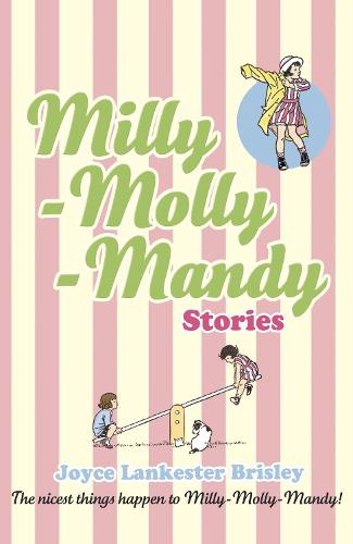Milly-Molly-Mandy Stories - Puffin Modern Classics (Paperback)