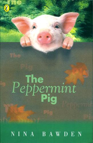 The Peppermint Pig (Paperback)