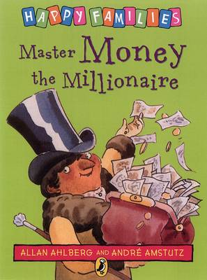 Master Money the Millionaire - Happy Families (Paperback)