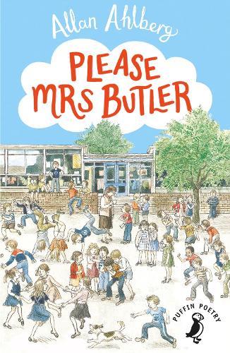 Please Mrs Butler (Paperback)