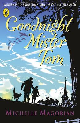 goodnight mr tom by michelle magorian essay Mister tom analysis essay finished an absolutely superb character analysis by a year 6 pupil on tom oakley's character in chapter 1 of 'goodnight mister tom' character analysis - tom oakley in chapter 1 of 'goodnight mister tom' by michelle magorian posted.
