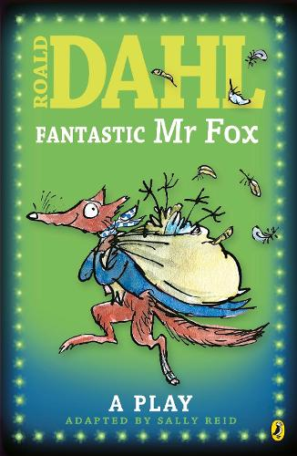 Fantastic Mr Fox: The Play (Paperback)