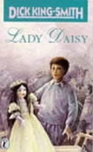 Lady Daisy (Paperback)