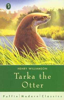Tarka the Otter - A Puffin Book (Paperback)
