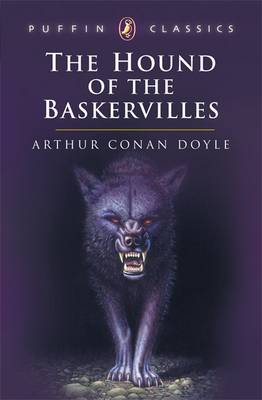 The Hound of the Baskervilles (Paperback)