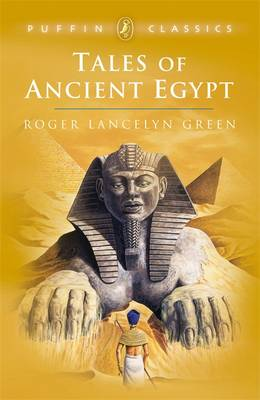 Tales of Ancient Egypt (Paperback)