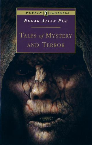 Tales of Mystery and Terror (Paperback)