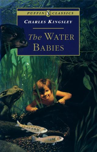 The Water Babies (Paperback)