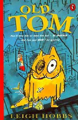 Old Tom - Young Puffin Story Books S. (Paperback)