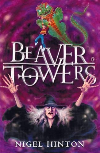 Beaver Towers (Paperback)