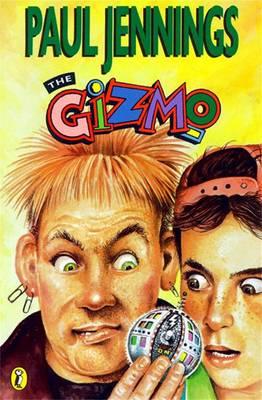 The Gizmo (Paperback)