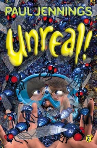 Unreal! (Paperback)