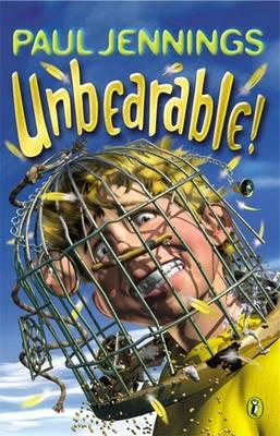 Unbearable! (Paperback)