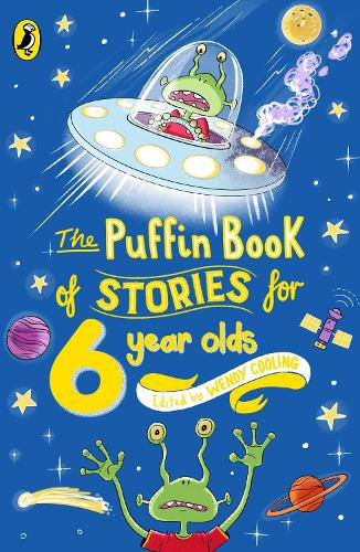 The Puffin Book Of Stories For Six Year Olds