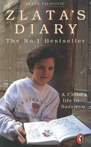 Zlata's Diary (Paperback)