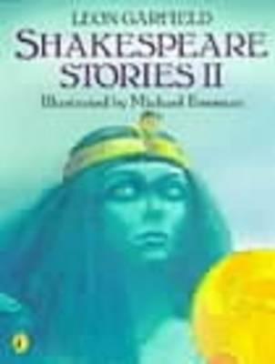 Shakespeare Stories II (Paperback)