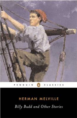 Billy Budd and Other Stories (Paperback)